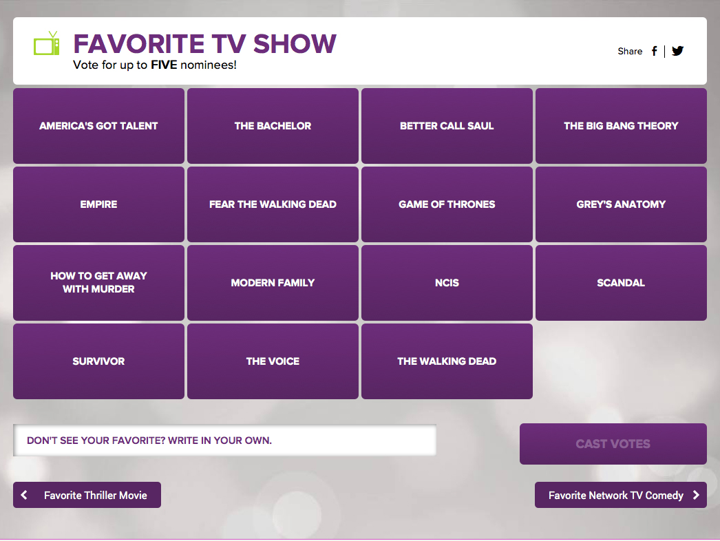 Favorite-TV-Show-Scorpion-PCA-Write-In-Your-Own-Step-1